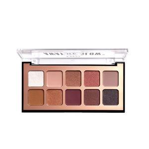 NYX - Away We Glow eyeshadow palette